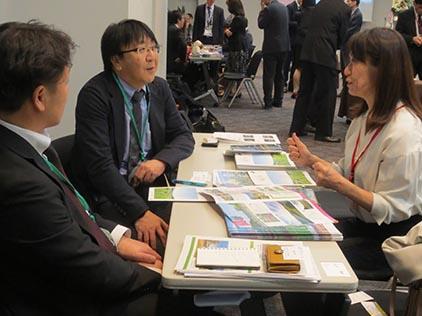 北海道MICE誘致促進事業受託
